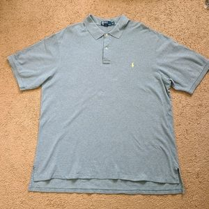 Polo Ralph Lauren Rugby Pony Polo 2XLT